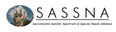 Sacramento Autistic Spectrum & Special Needs Alliance